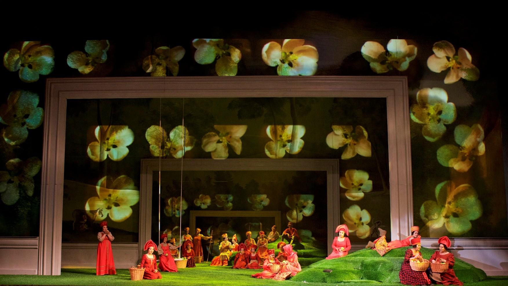 В Алматы пройдет фестиваль оперного искусства, посвященный Алибеку Днишеву