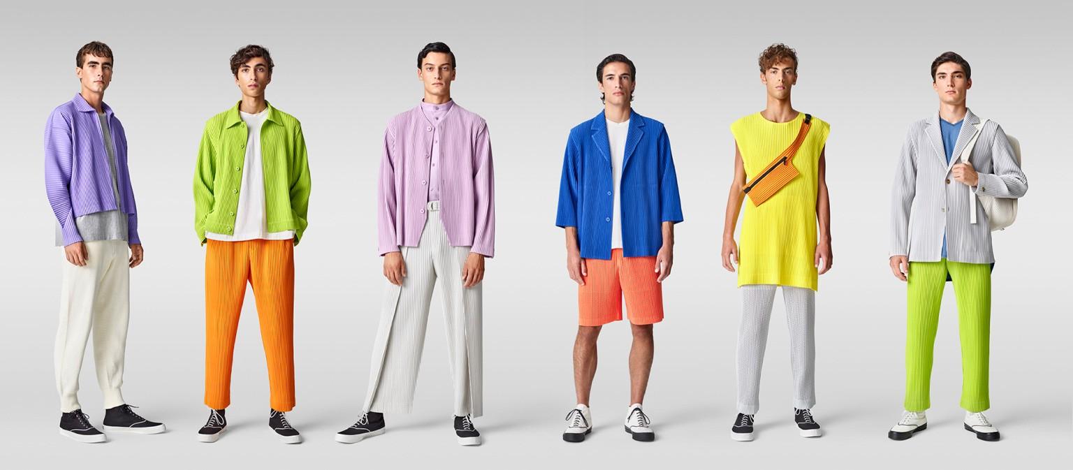 Гид по стилю: что носить летом 2021 года?