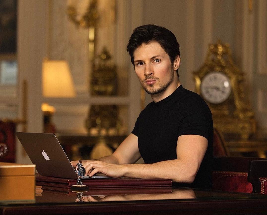 Дуров нелицеприятно высказался о владельцах айфонов