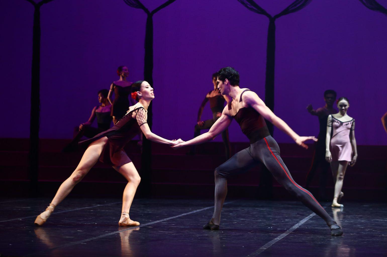 Театральный уикенд: «Любовный напиток», «Тоска» и вечер красивейших балетов