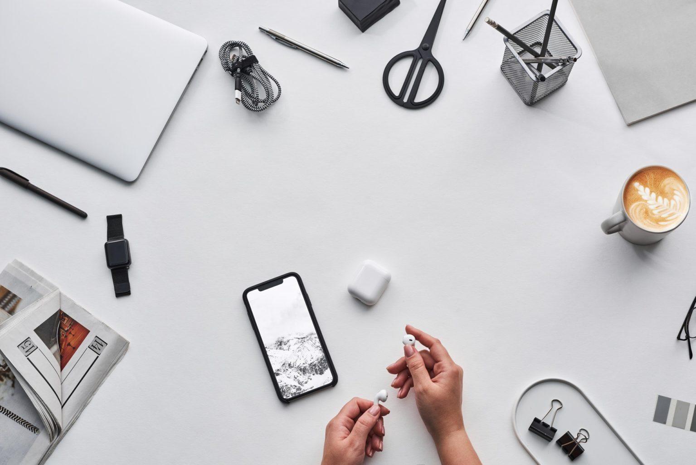 Какие смартфоны стали самыми популярными в 2021 году