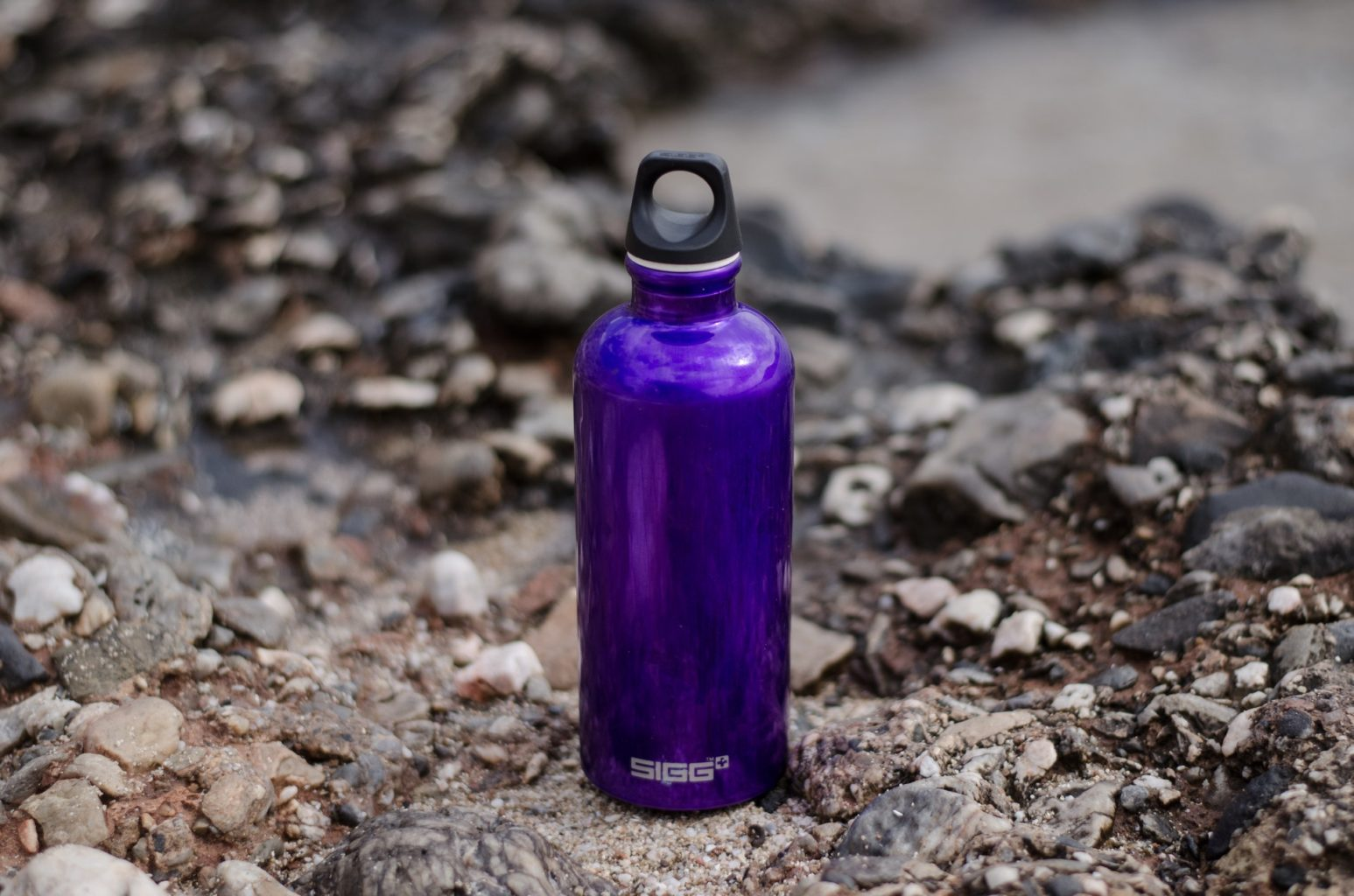 Пей красиво: 7 надежных и стильных бутылок для тренировок