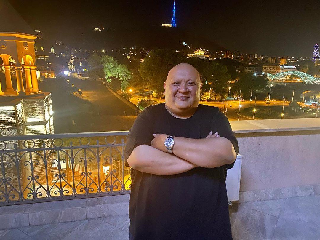 Скончался Фархат Абдраимов