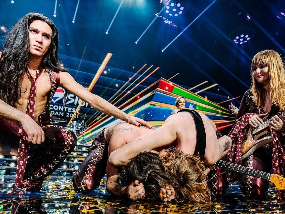 Победителей Евровидения проверят на употребление наркотиков