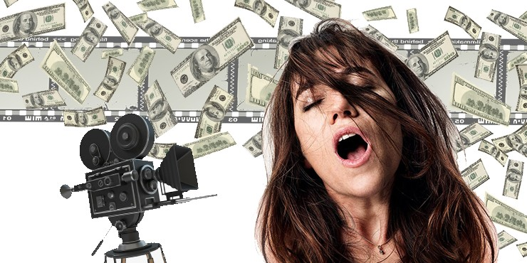 Секс, камера, мотор! Как работает индустрия порнофильмов