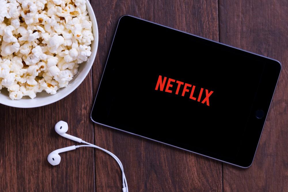 Наверстать упущенное: 30 фильмов разных лет от Netflix,  которые должен посмотреть каждый. Часть 1