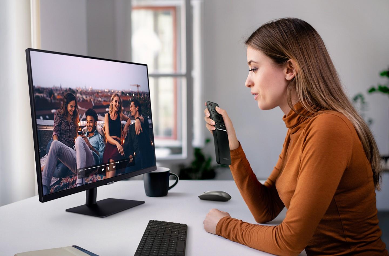 Smart Monitor от Samsung: пока, ПэКа!