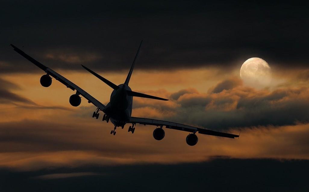 Авиакомпания запустит рейс к суперлунию