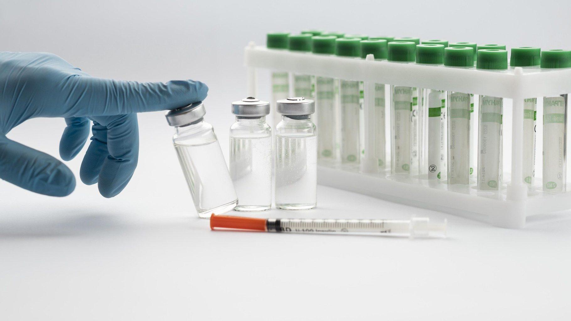 В Казахстане начали вакцинацию китайским препаратом Hayat-Vax