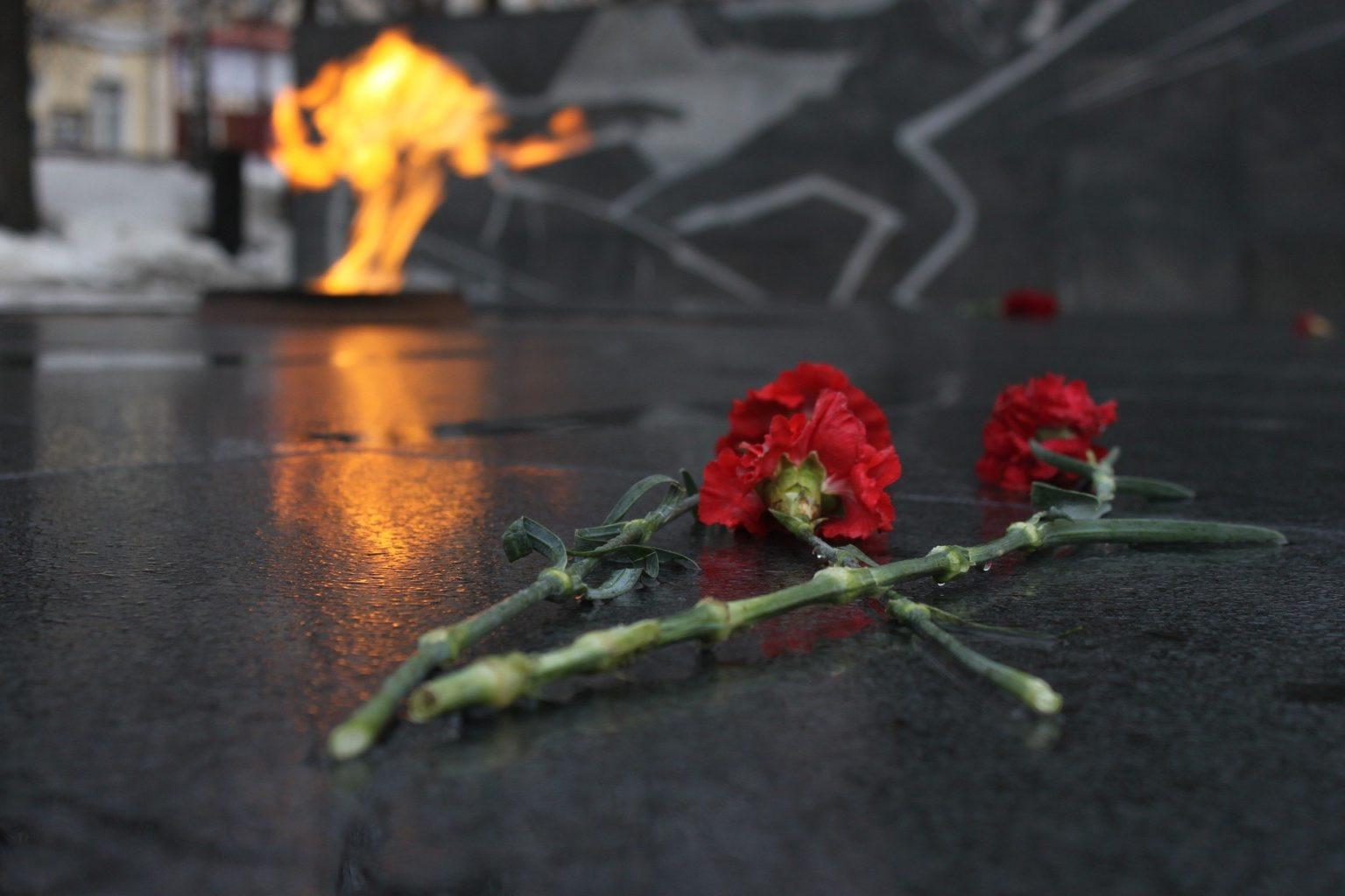Празднование Дня Победы перенесли на следующий год