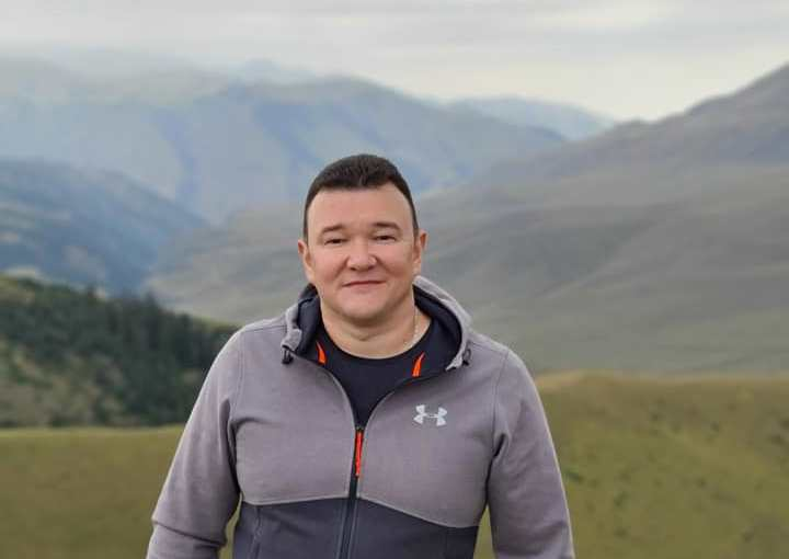 Ержан Есимханов о том, стоит ли уезжать из страны