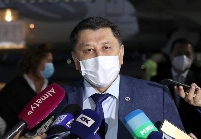 Бекшин подписал новое постановление о карантине в Алматы