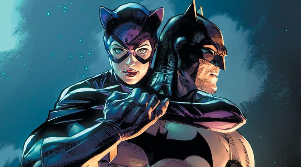 «Герои таким не занимаются»: студия DC запретила показывать сцену орального секса в «Харли Квинн»