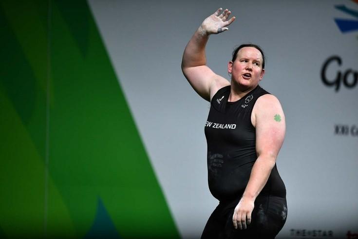 На Олимпиаде в Токио впервые выступит трансгендерная женщина