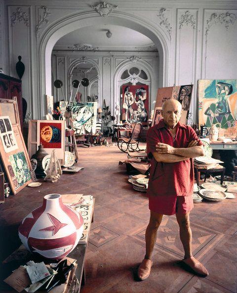 Эксклюзивно для Esquire.kz: откровенное интервью правнука и прямого наследника Пабло Пикассо