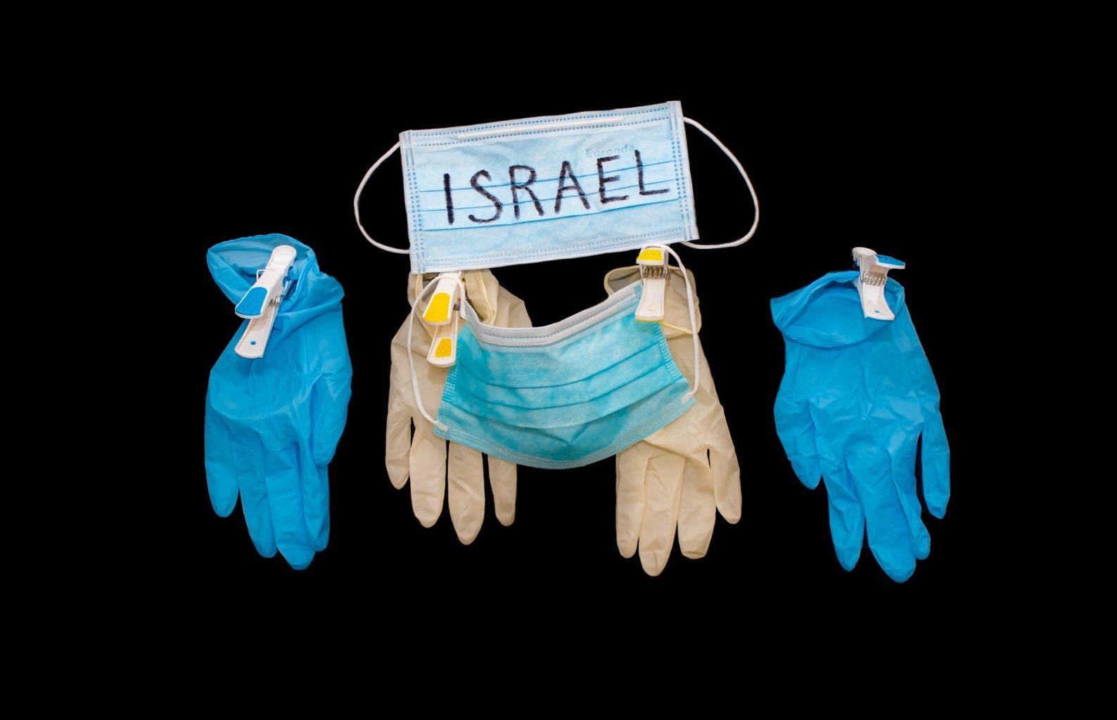 Половина заразившихся штаммом «дельта» в Израиле прошли вакцинацию