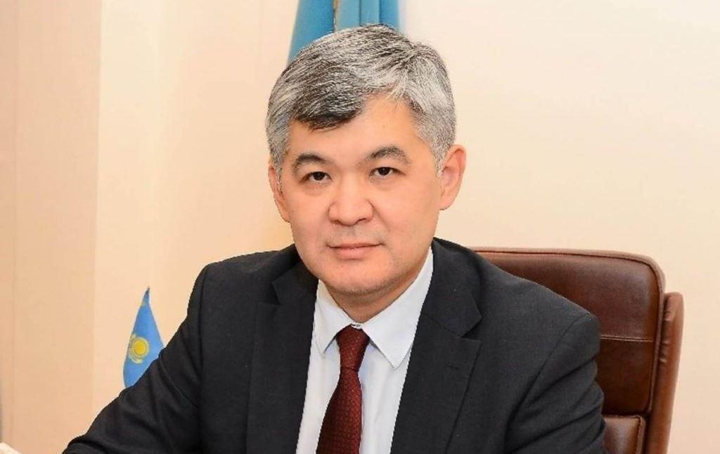Завершено расследование по делу экс-министра Биртанова