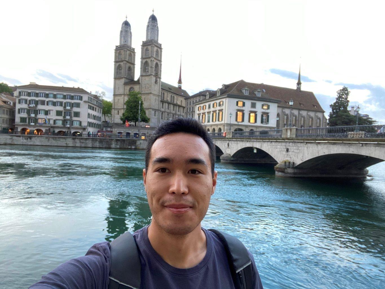 Каково это – ученому из Казахстана заниматься квантовыми технологиями в Швейцарии