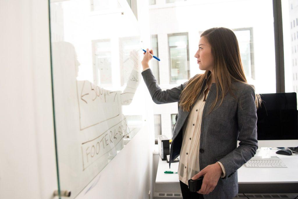 Палата предпринимателей Алматы объявила о необычном конкурсе для женщин предпринимателей