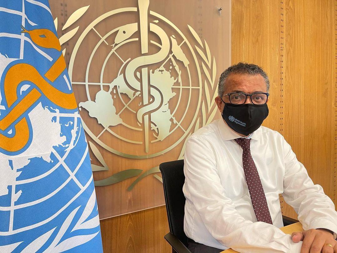 ВОЗ обозначила основную цель в борьбе с коронавирусом