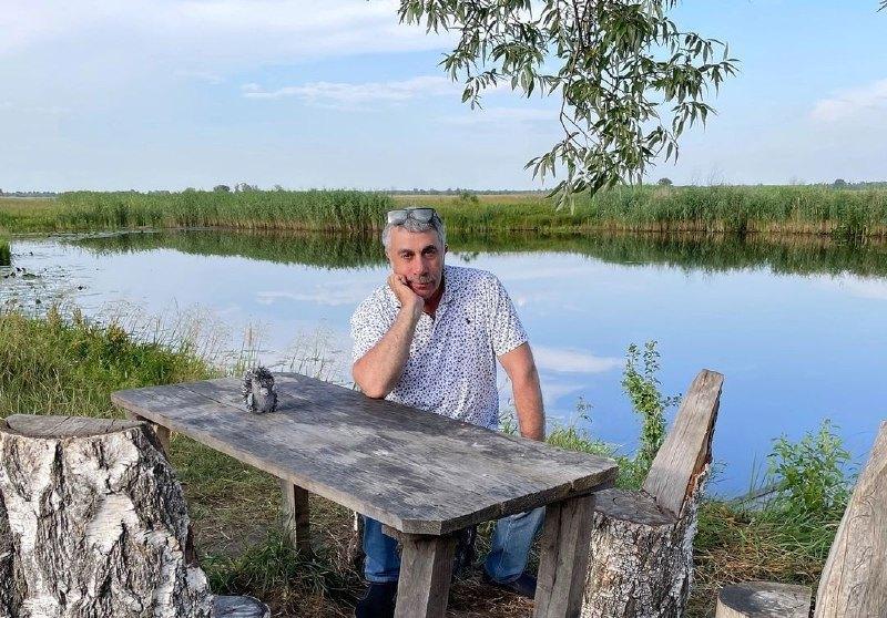Доктор Комаровский: «Дельта-штамм в 20 раз заразнее уханьского коронавируса»
