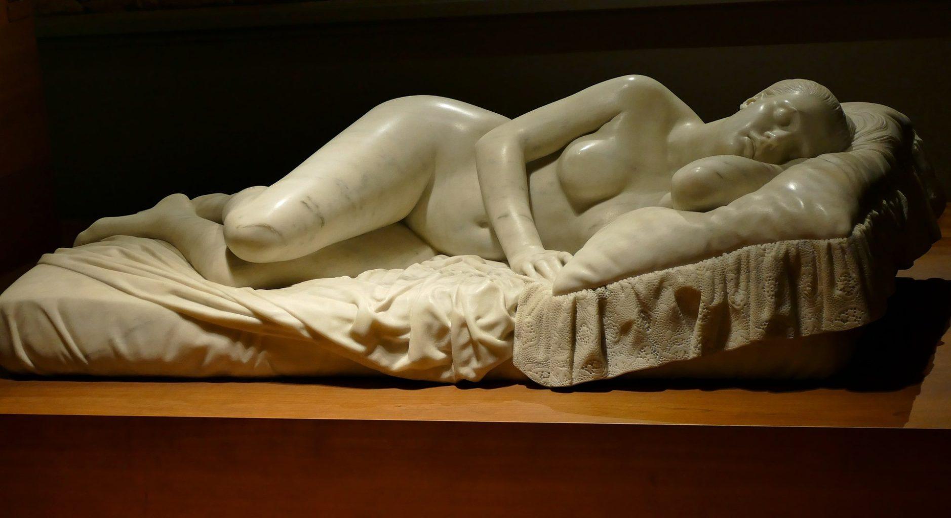 Pornhub выпустил онлайн-гид по эротическому искусству в главных музеях мира