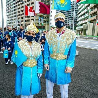 В Токио состоялась церемония открытия Паралимпийских игр