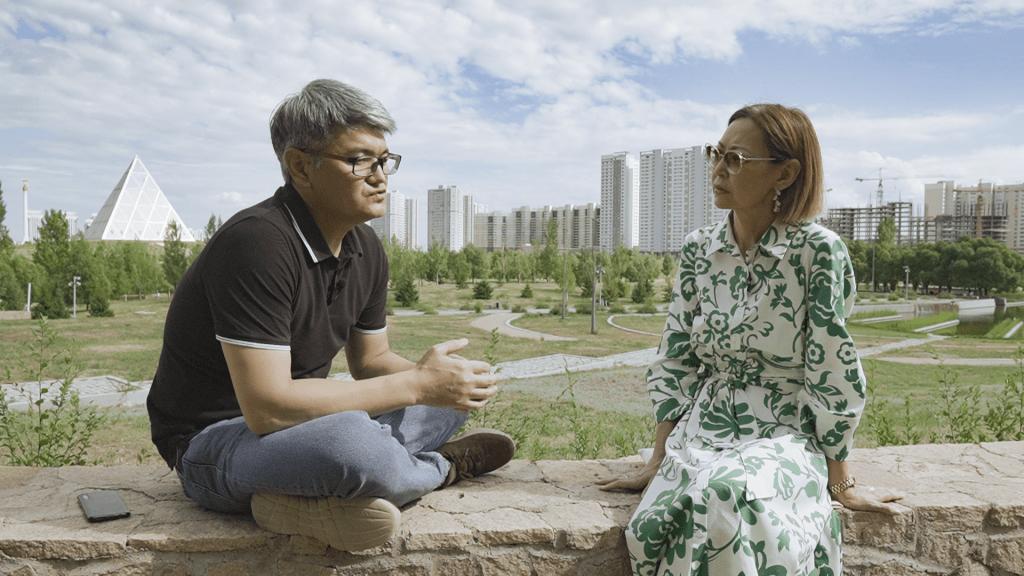 Историк Радик Темиргалиев: «Женщины играли огромную, колоссальную роль в казахском обществе»