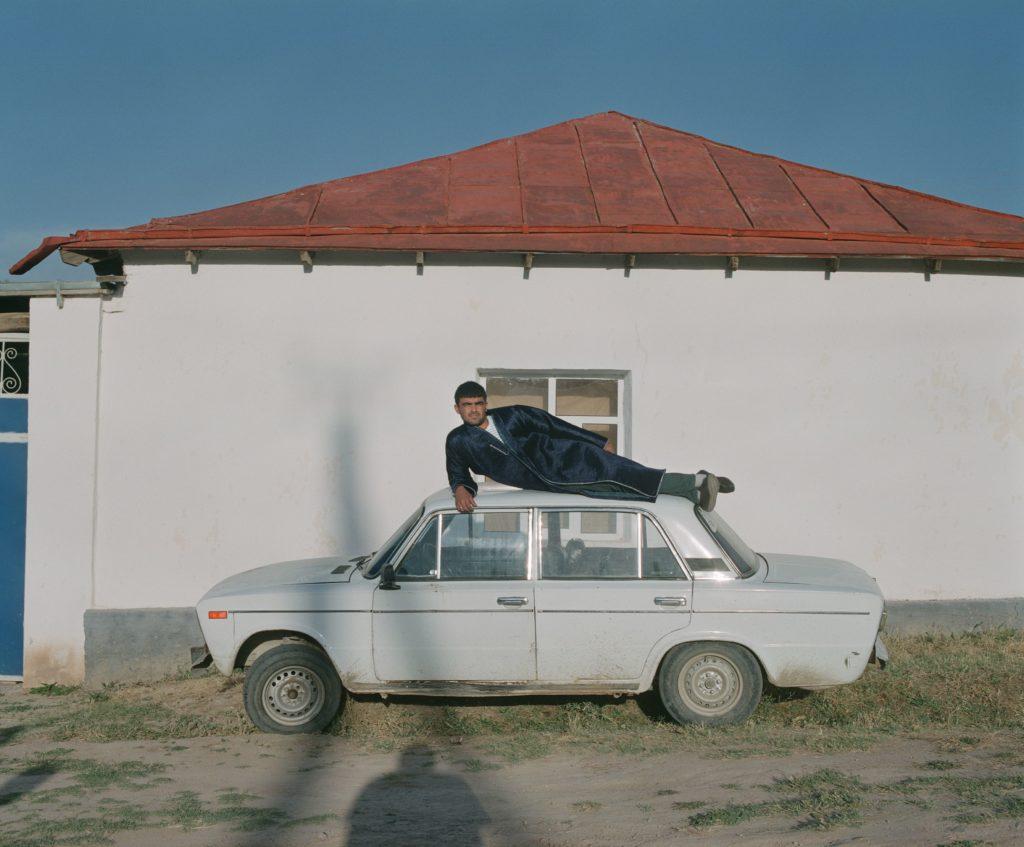Эклектичный Узбекистан и искаженное восприятие роскоши в фотопроектах Хасана Курбанбаева