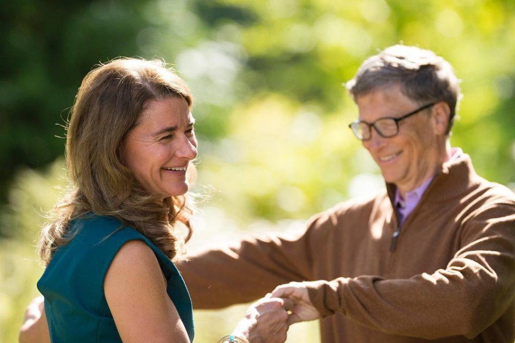 Билл и Мелинда Гейтс завершили процесс расторжения брака
