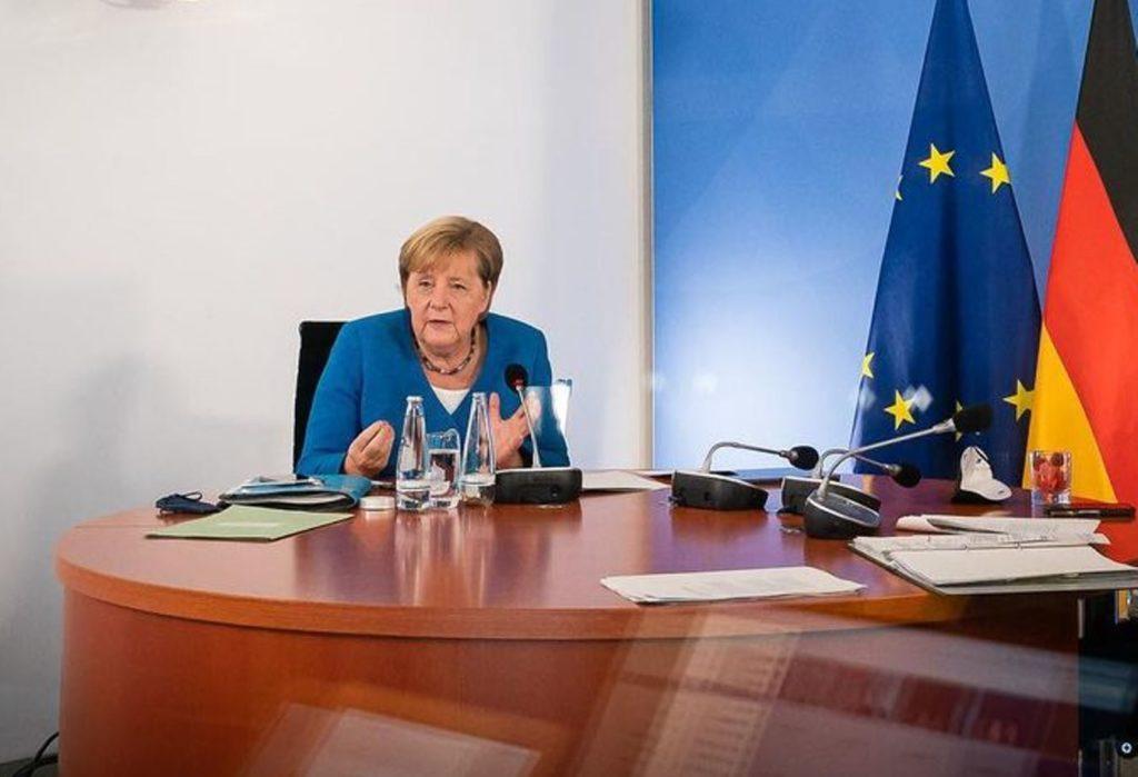 Какую пенсию получит Ангела Меркель после ухода с поста канцлера Германии