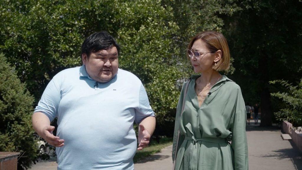 """Жаксылык Сабитов: """"В Казахстане больше рулит непотизм, нежели трайбализм"""""""