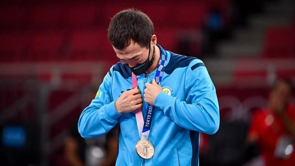 """""""Никакого развития в стране и даже в спорте!"""" Казахстанцы о результатах наших спортсменов на Олимпиаде в Токио"""