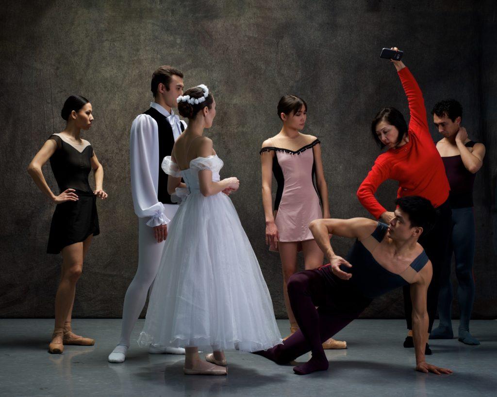 ГАТОБ им. Абая представит свои спектакли на сцене  Astana Opera