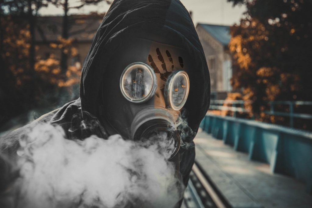 ВОЗ действительно признала, что COVID-19 – это отравление диоксидом азота?