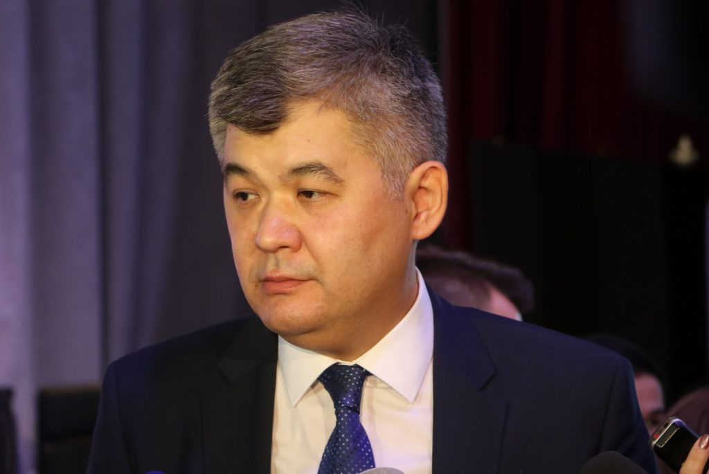 Защитники Биртанова выступили с обращением к президенту
