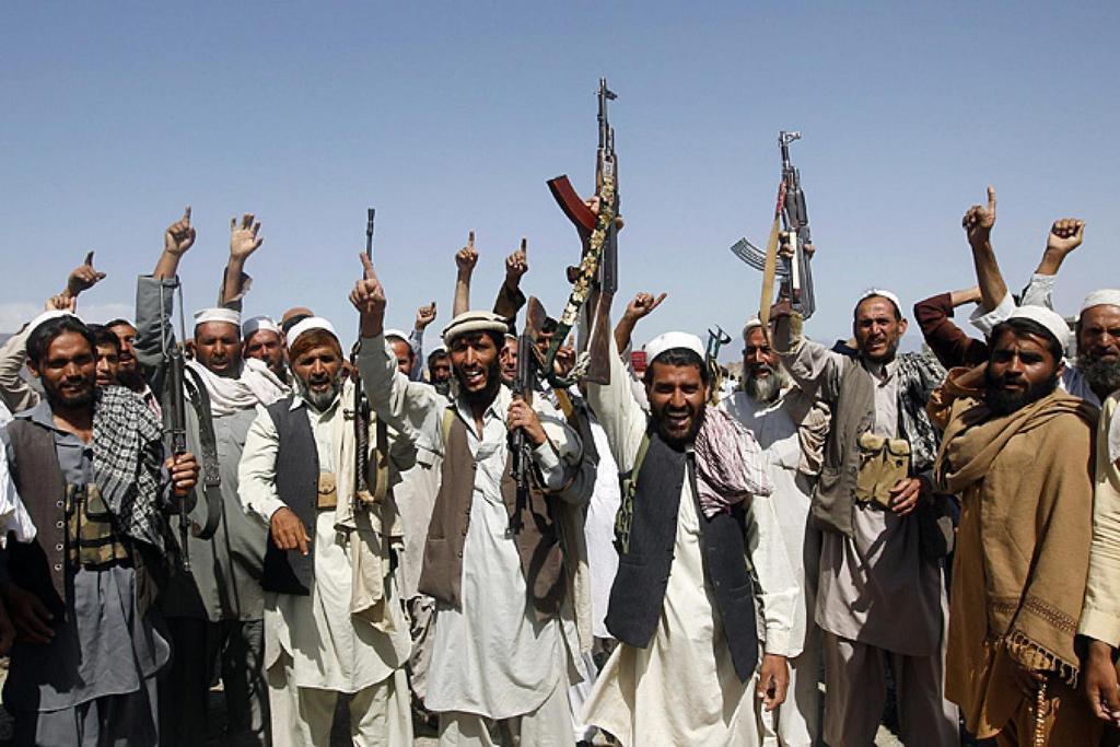 Талибы начали расправы над афганскими союзниками США