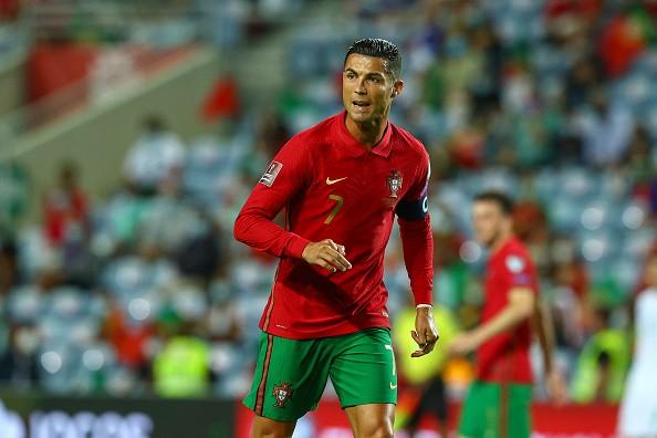 Роналду установил мировой рекорд по голам за национальную сборную