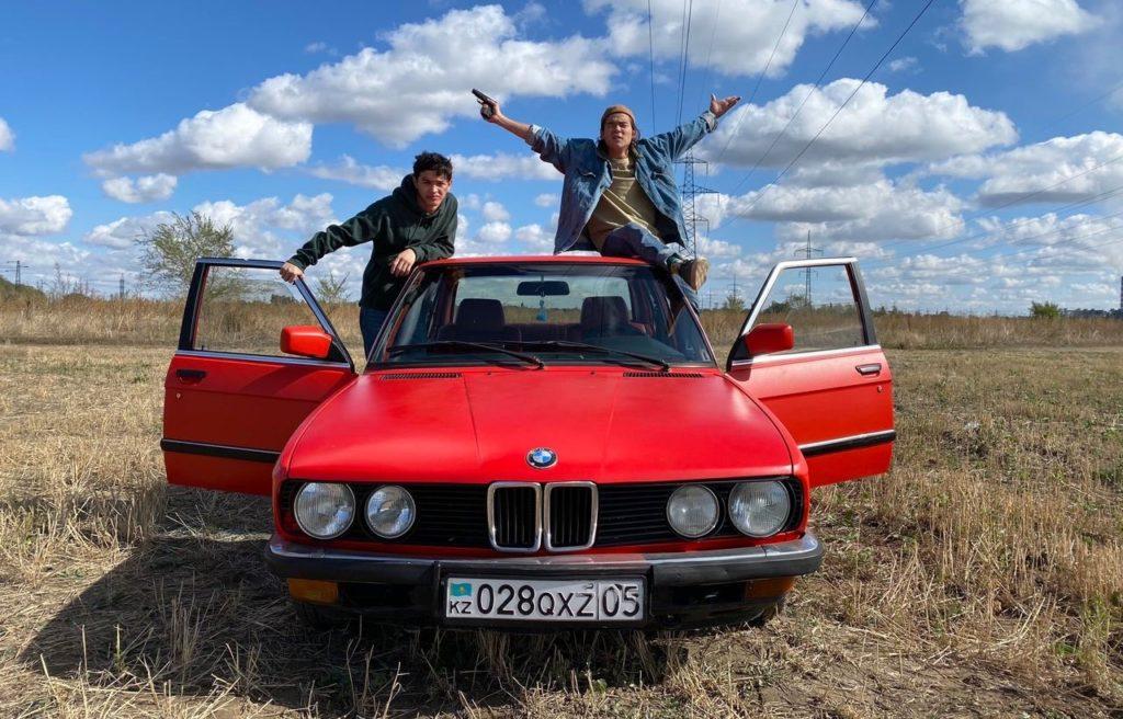 Казахстанский сериал впервые  стал номинантом международного фестиваля в Каннах