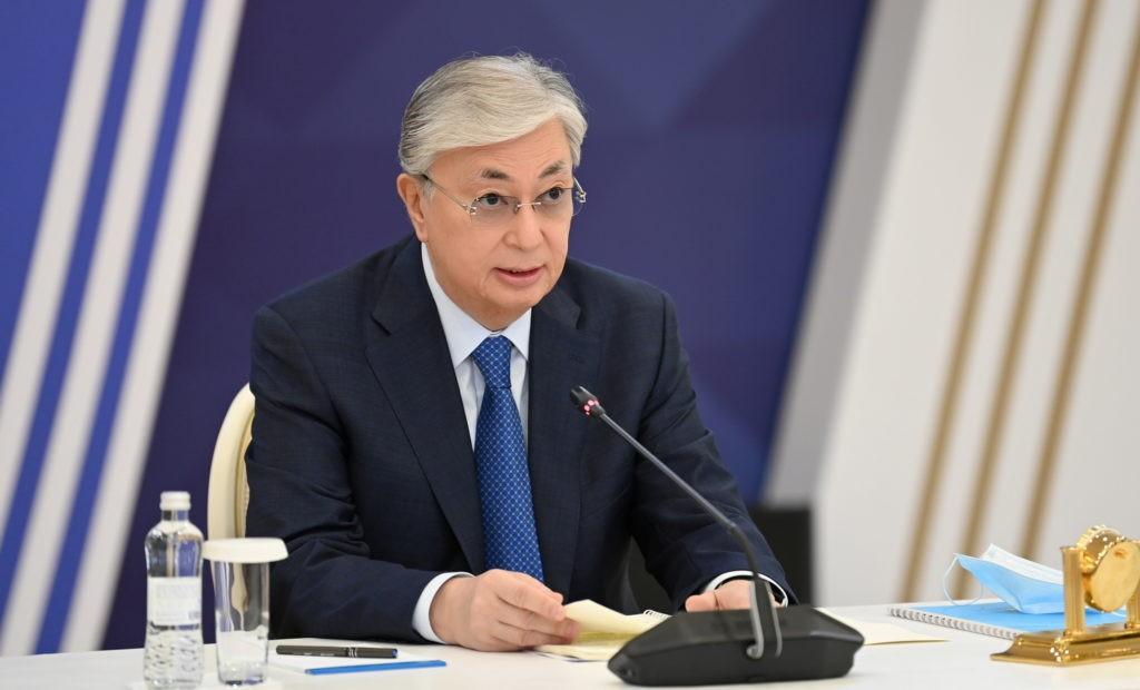 Стрельба в Алматы: Токаев распорядился подготовить пакет законодательных поправок