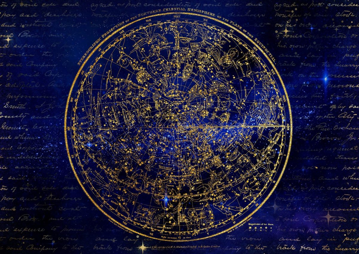 Каким знакам Зодиака звезды сулят успех в октябре