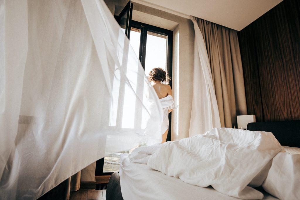 Секс вдвоем или позовем в постель третьего?
