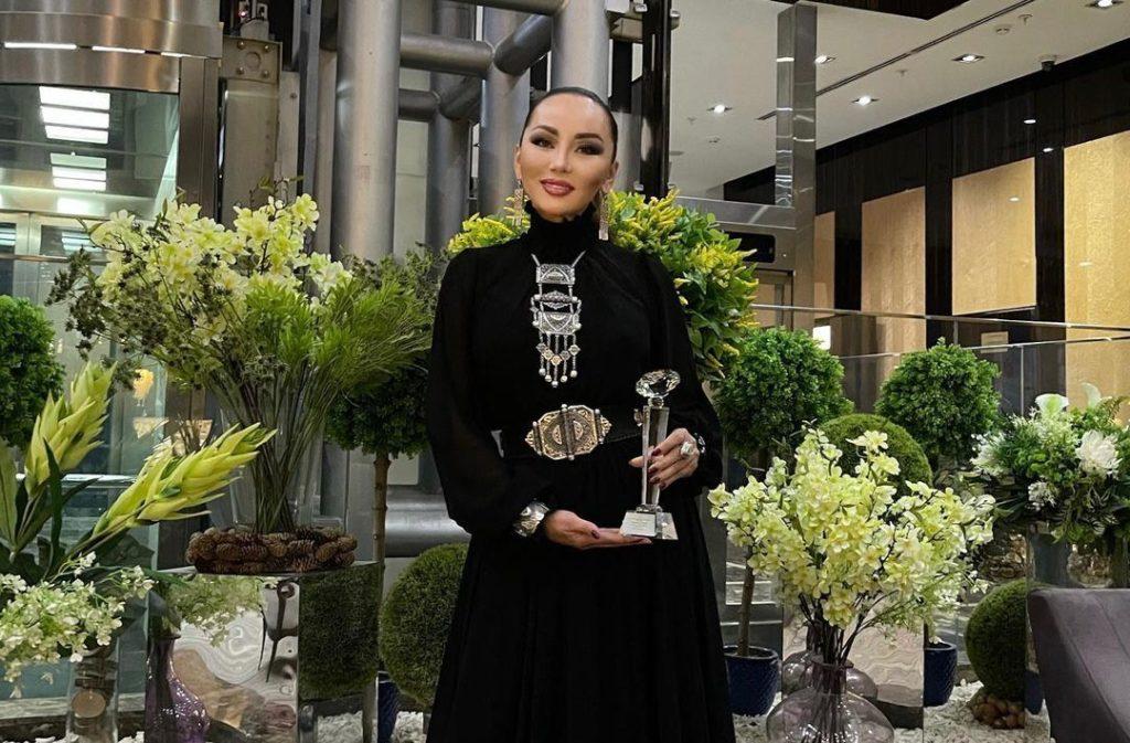 Фильм Баян Алагузовой получил две награды на фестивале в России