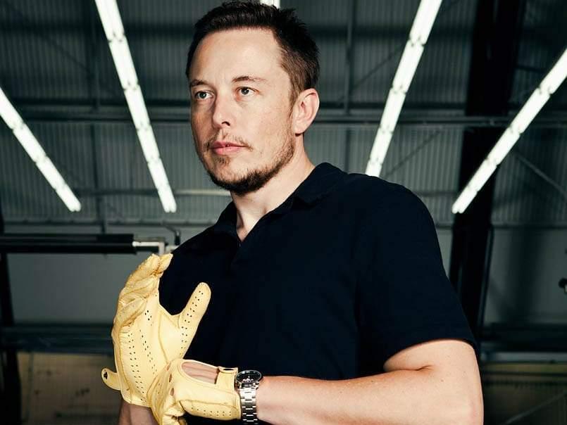 Илон Маск попросил сотрудников Tesla работать в режиме «супер-хардкора»