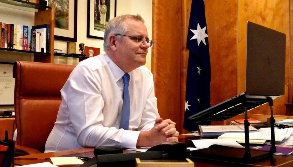 Более сильную и независимую ВОЗ с расширенными полномочиями предложила создать Австралия