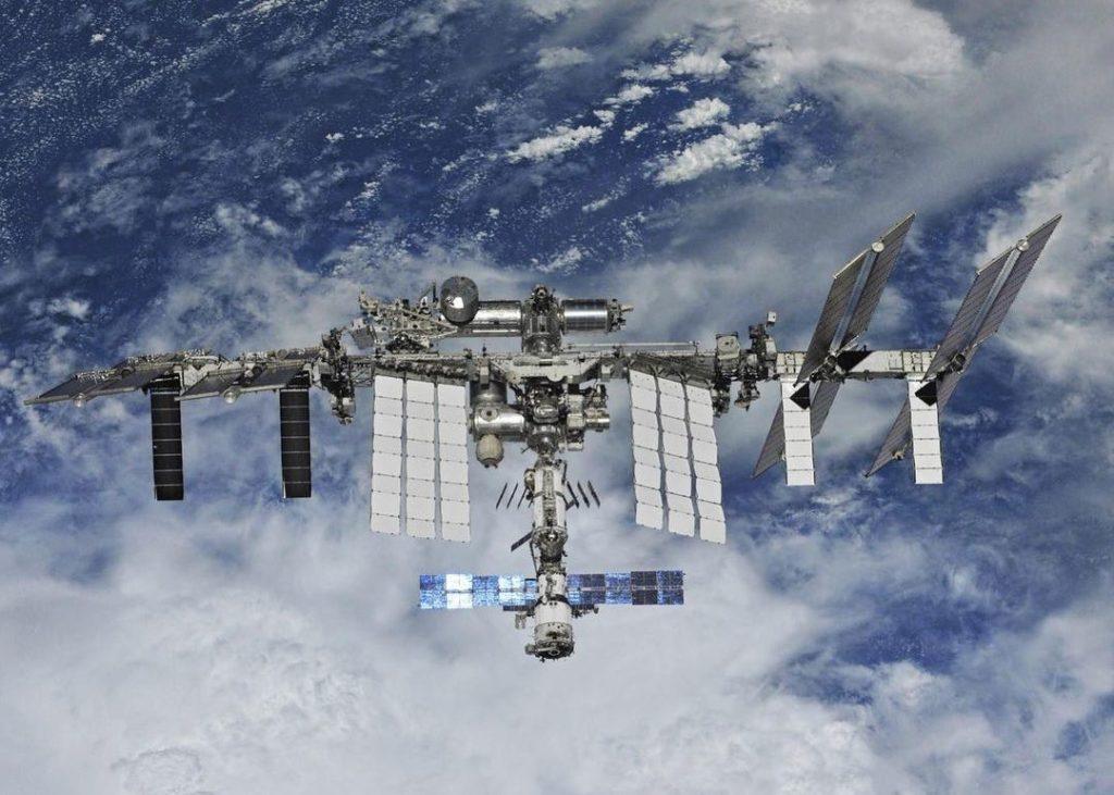Сколько стоит тур в космос