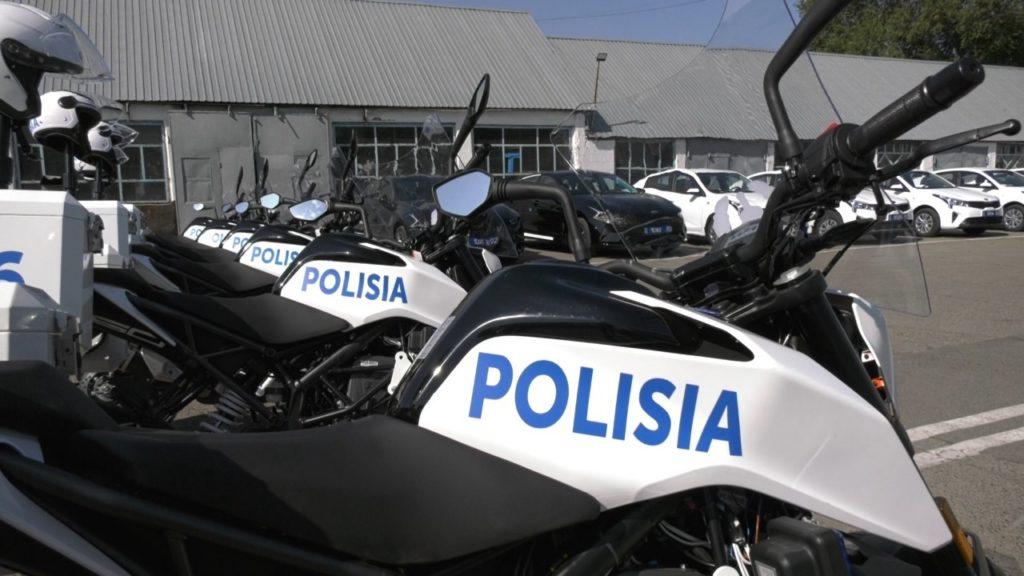 Казахстанская полиция проведет рейды по квартирам