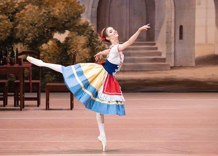 Звезды мирового балета выступят на сцене КазНАТОБ им. Абая в спектакле «Спящая красавица»