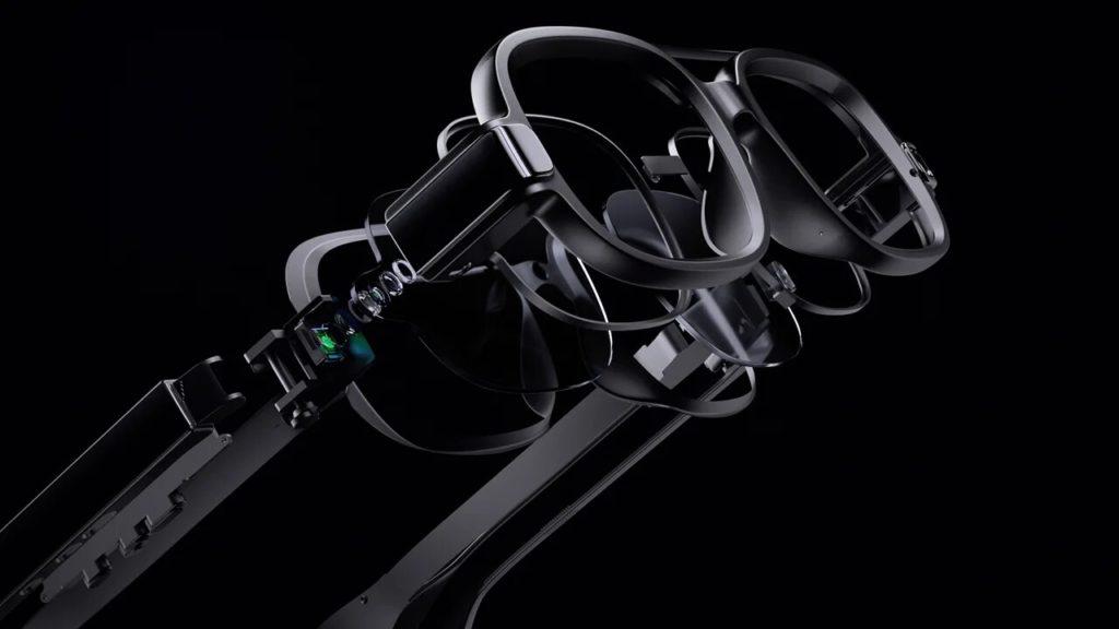 Пользователям представили абсолютно новые умные очки с уникальными функциями