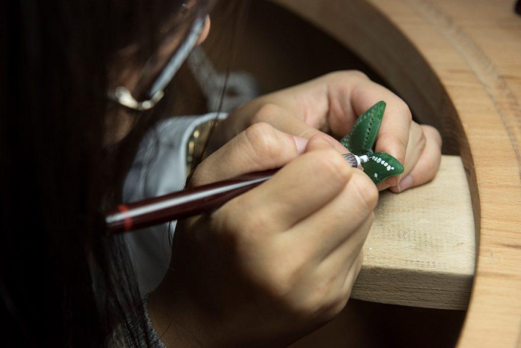 Ювелирный дом Van Cleef & Arpels приглашает на лекции в Школу Высокого ювелирного искусства